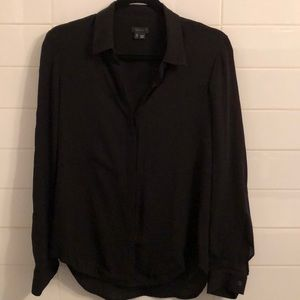 Theory Tops - Theory silk blouse